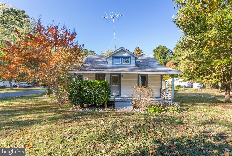 Single Family Homes för Försäljning vid Coltons Point, Maryland 20626 Förenta staterna
