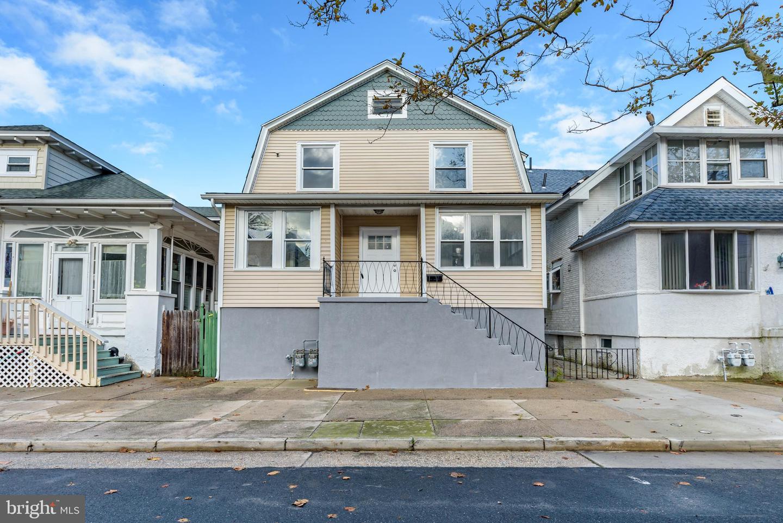 Single Family Homes för Försäljning vid Ventnor City, New Jersey 08406 Förenta staterna