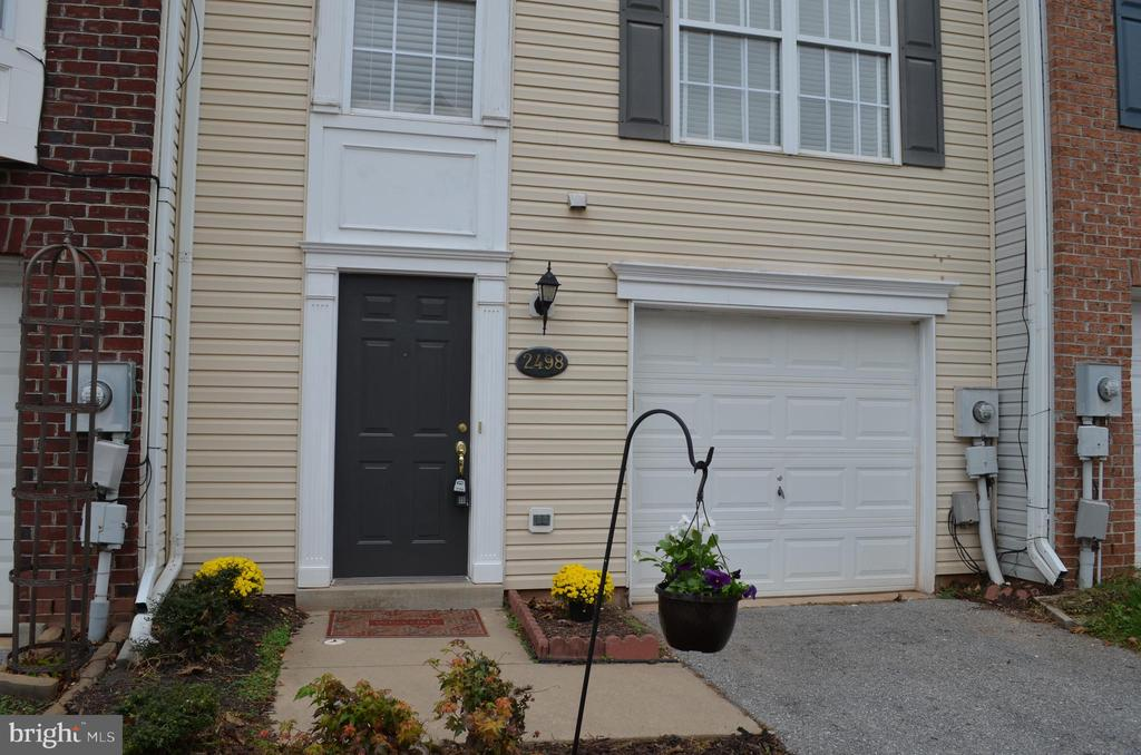 Welcome Home! - 2498 LAKESIDE DR, FREDERICK