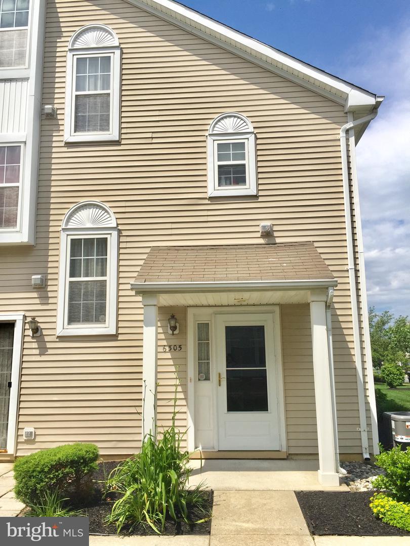 Single Family Homes için Kiralama at Mount Laurel, New Jersey 08054 Amerika Birleşik Devletleri