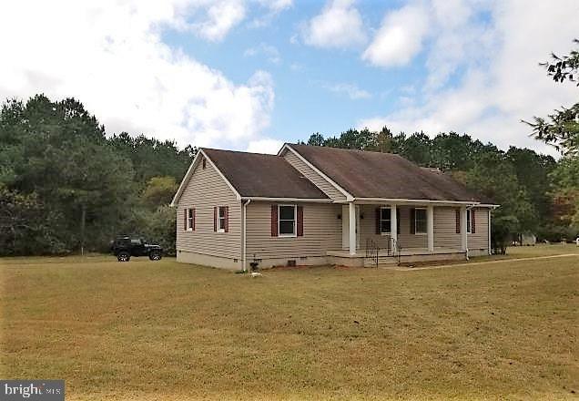 Property para Venda às Eden, Maryland 21822 Estados Unidos