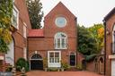 Showstopping Georgetown Federal by Robert Bell - 3218 VOLTA PL NW, WASHINGTON