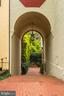 Enchanting Drive leads to Private Courtyard - 3218 VOLTA PL NW, WASHINGTON