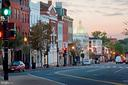 Vibrant Georgetown Dining and Shopping - 3218 VOLTA PL NW, WASHINGTON