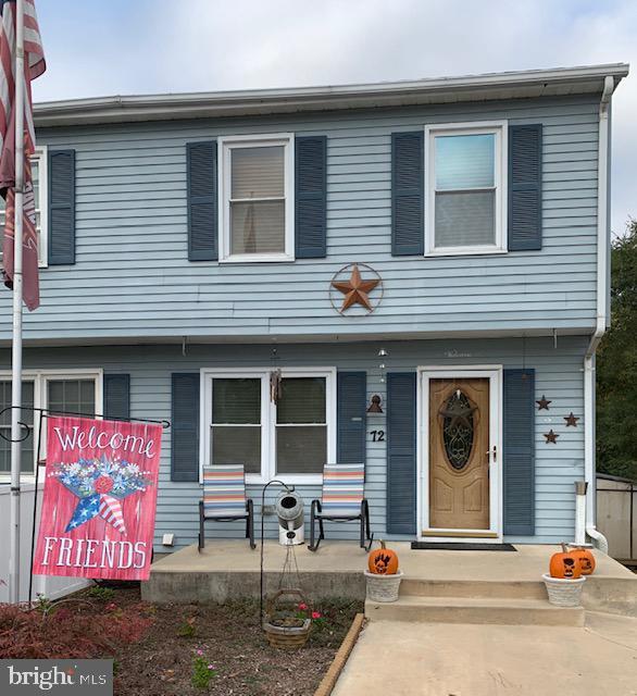 Property por un Venta en Brunswick, Maryland 21716 Estados Unidos