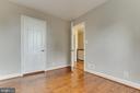 Second Bedroom - 2877 S ABINGDON ST, ARLINGTON