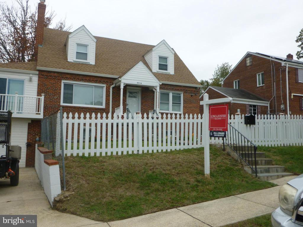 MLS MDPG543088 in FOREST HEIGHTS