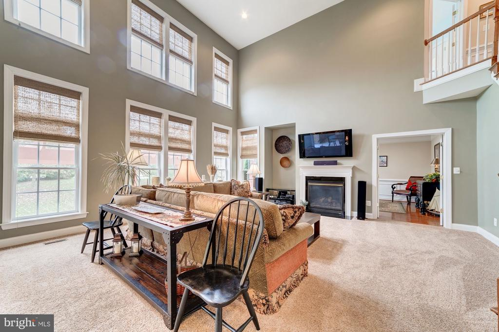 Family Room - 21824 AINSLEY CT, BROADLANDS