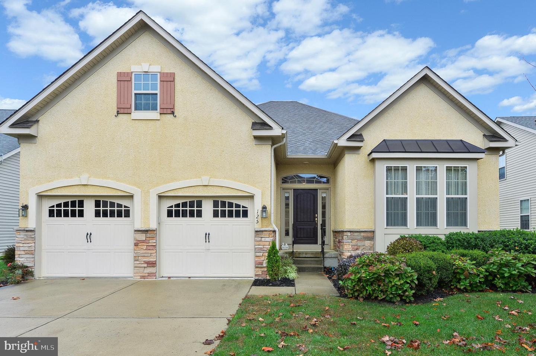 Single Family Homes för Försäljning vid West Berlin, New Jersey 08091 Förenta staterna