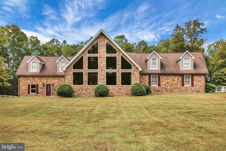 Single Family Homes のために 売買 アット Louisa, バージニア 23093 アメリカ