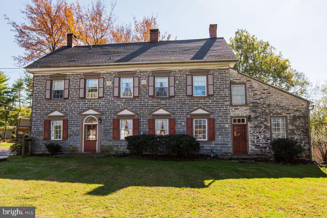 Single Family Homes للـ Sale في Paradise, Pennsylvania 17562 United States