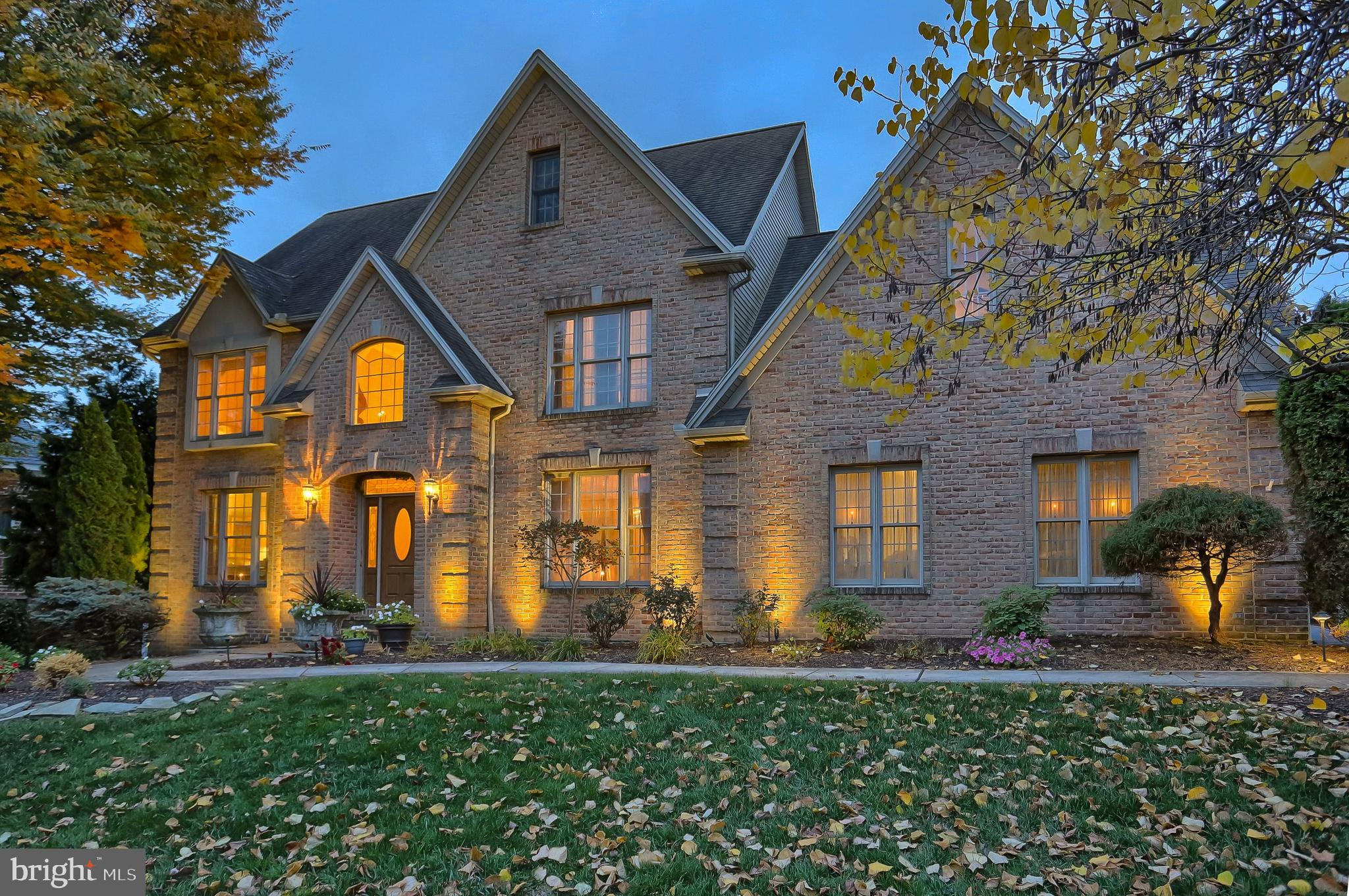 Homes For Sale In Mechanicsburg Brownstone Real Estate Company