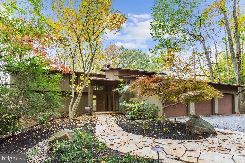 Single Family Homes für Verkauf beim Davidsonville, Maryland 21035 Vereinigte Staaten