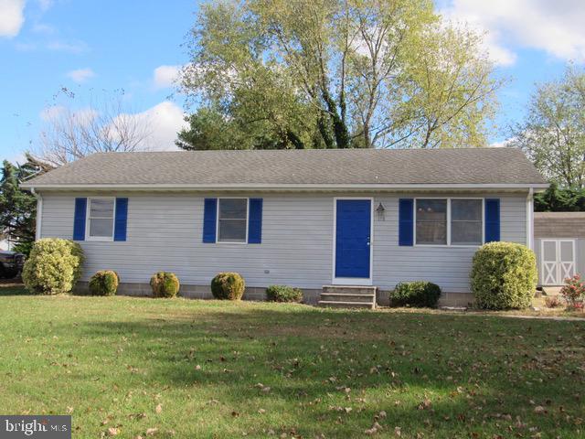 Property للـ Sale في Harrington, Delaware 19952 United States