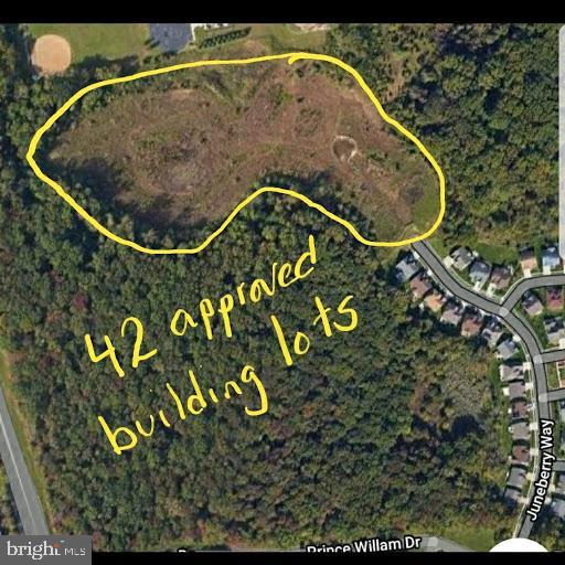 Οικόπεδο για την Πώληση στο Woodbury, Νιου Τζερσεϋ 08097 Ηνωμένες Πολιτείες