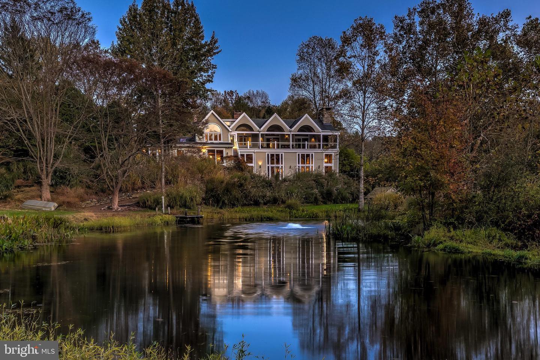 Single Family Homes için Satış at Reisterstown, Maryland 21136 Amerika Birleşik Devletleri