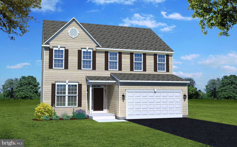 Single Family Homes vì Bán tại Smyrna, Delaware 19977 Hoa Kỳ