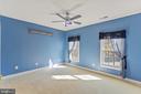 One of the Jack-n-Jill Bedrooms - 15093 LAUREL HILL CT, LEESBURG