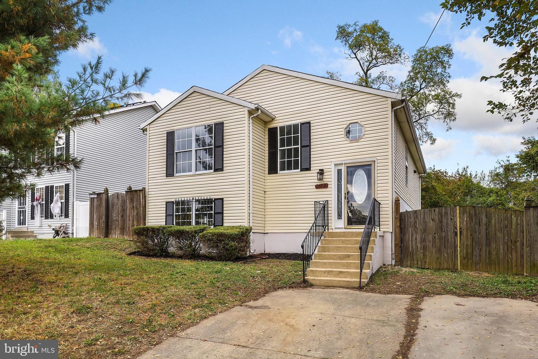 Property для того Продажа на Fairmount Heights, Мэриленд 20743 Соединенные Штаты