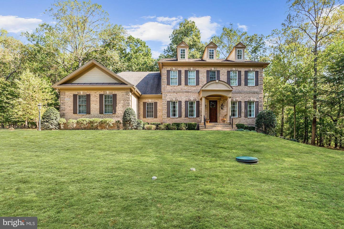Single Family Homes per Vendita alle ore Ellicott City, Maryland 21042 Stati Uniti