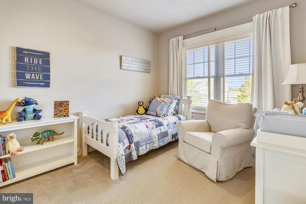 Bedroom #2 - 908 N CLEVELAND ST, ARLINGTON