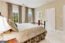 Bedroom 4 - 4830 CASTLEBRIDGE RD, ELLICOTT CITY