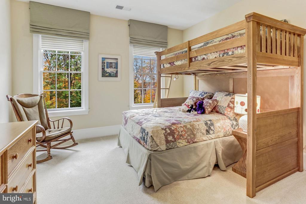 Bedroom 3 - 4830 CASTLEBRIDGE RD, ELLICOTT CITY