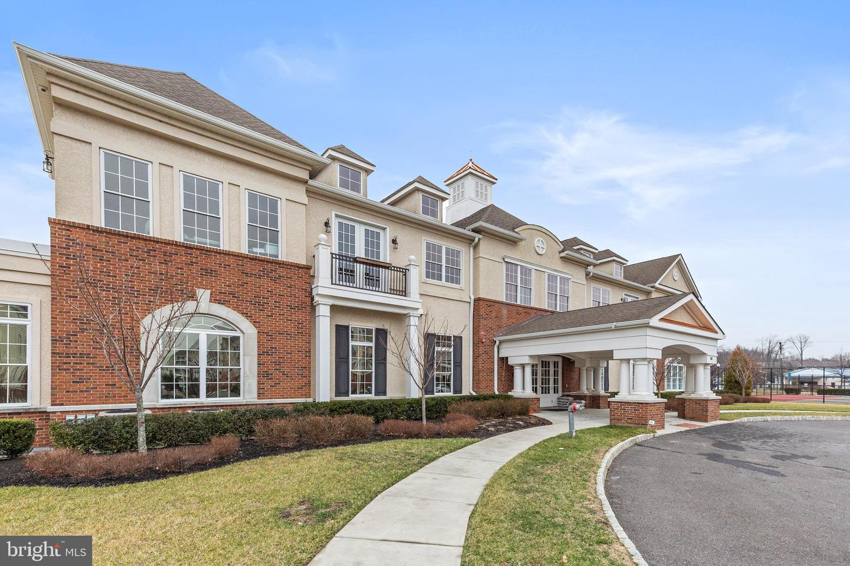 Single Family Homes 为 出租 在 Cherry Hill, 新泽西州 08002 美国