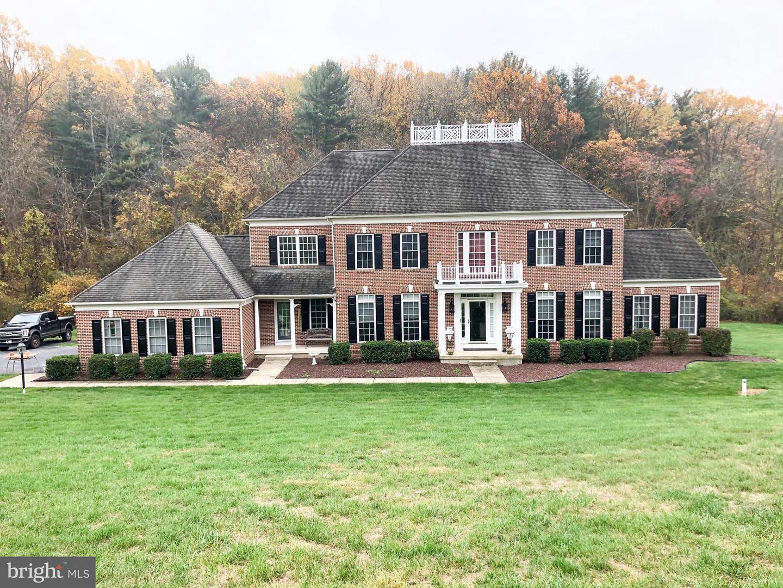 Single Family Homes للـ Sale في Lincoln University, Pennsylvania 19352 United States