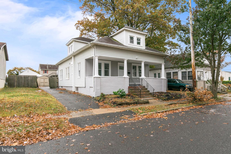 Single Family Homes pour l Vente à National Park, New Jersey 08063 États-Unis