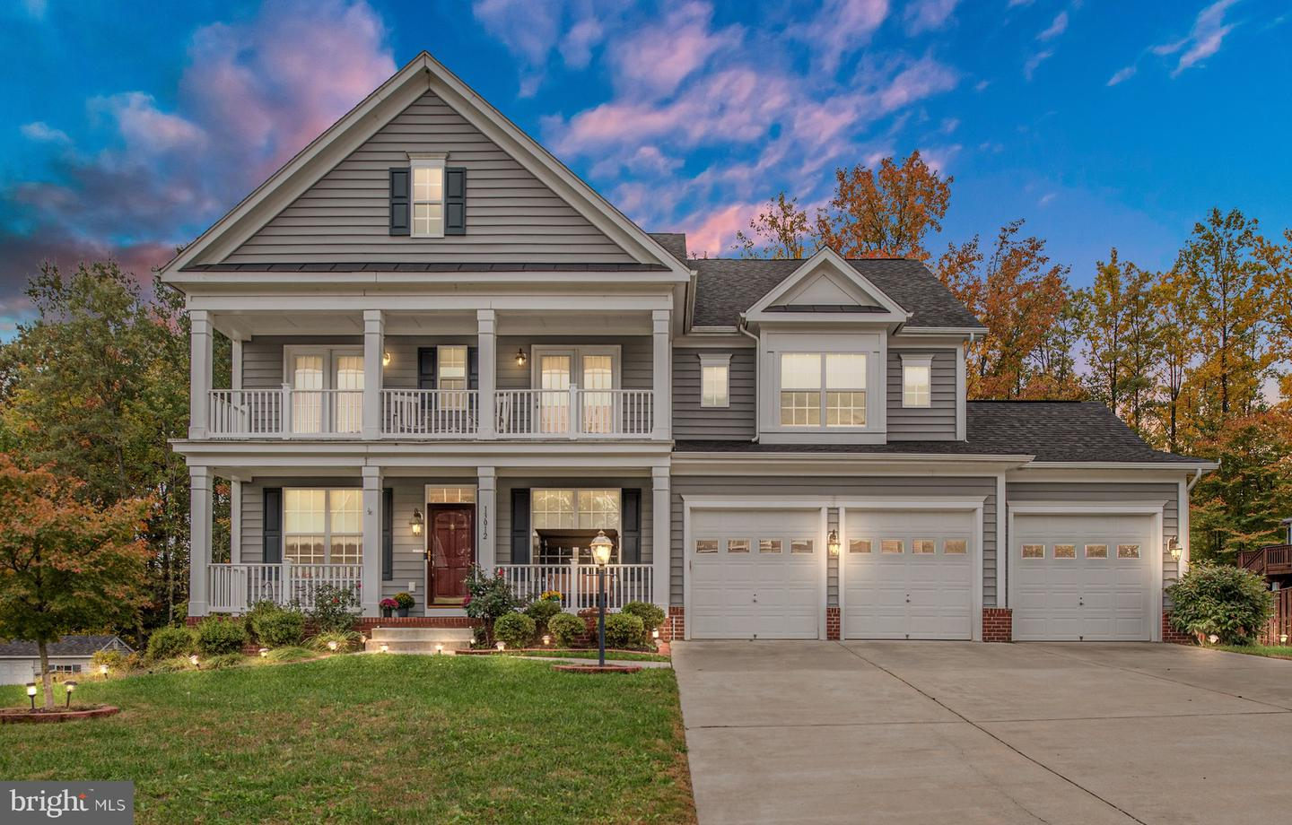 Photo of 13012 QUEEN CHAPEL RD, WOODBRIDGE, VA 22193