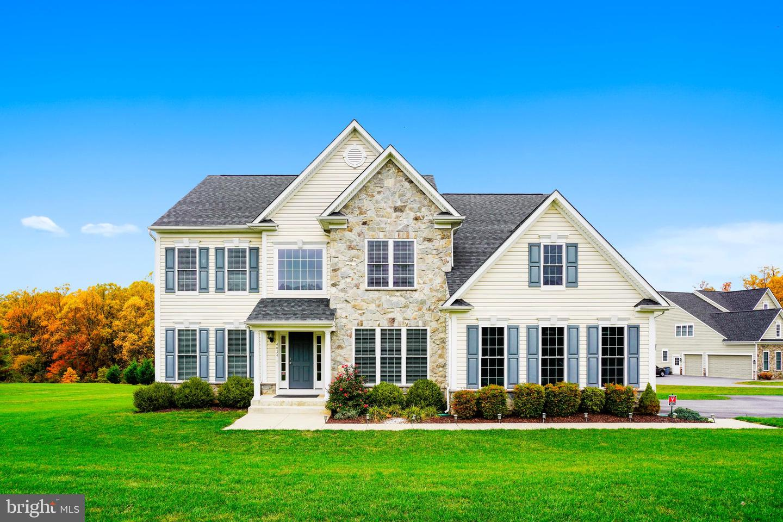 Single Family Homes por un Venta en Dayton, Maryland 21036 Estados Unidos