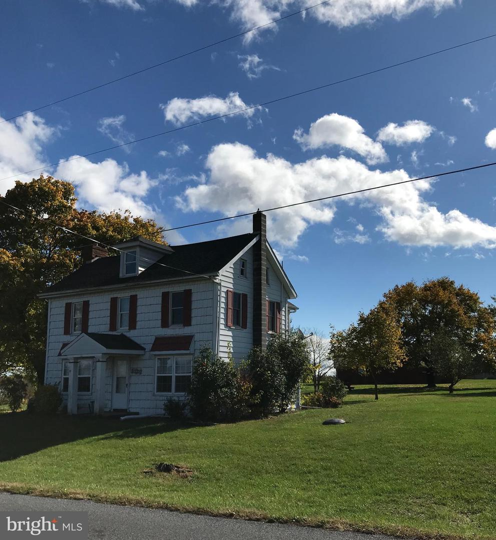 Single Family Homes για την Πώληση στο St. Thomas, Πενσιλβανια 17252 Ηνωμένες Πολιτείες
