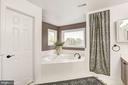 with Separate Shower & Soaking Tub - 40720 HANNAH DR, WATERFORD