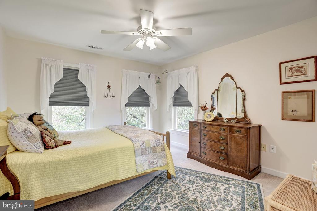 Spacious Fourth Bedroom - 40720 HANNAH DR, WATERFORD