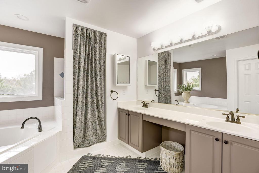 Luxurious Bath - 40720 HANNAH DR, WATERFORD