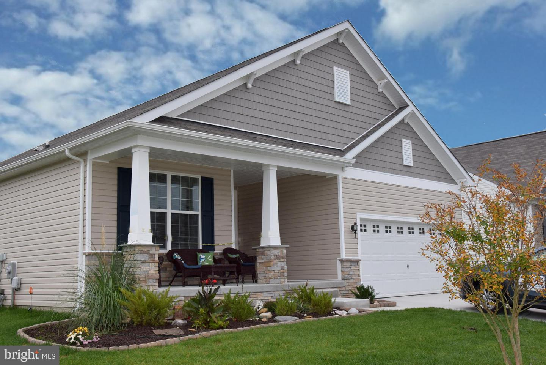 Single Family Homes para Venda às Magnolia, Delaware 19962 Estados Unidos