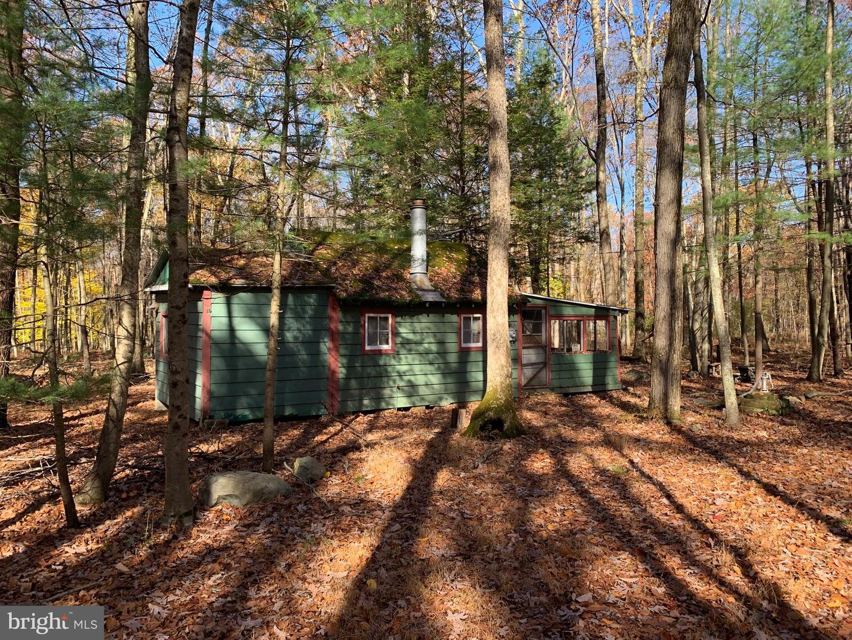 Single Family Homes voor Verkoop op East Stroudsburg, Pennsylvania 18301 Verenigde Staten