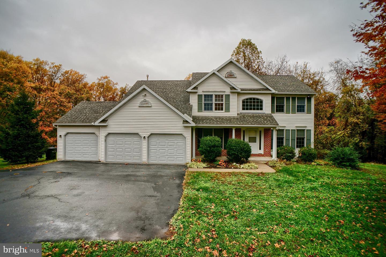 Single Family Homes للـ Sale في Glenmoore, Pennsylvania 19343 United States