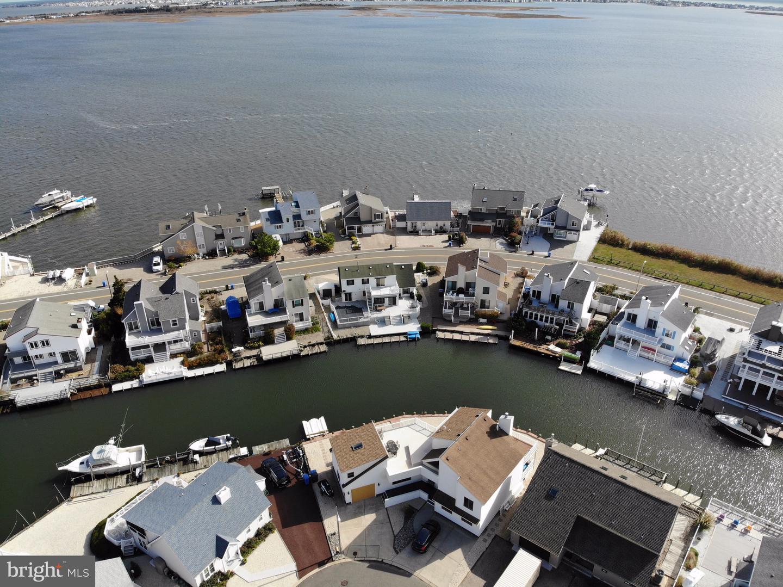 Single Family Homes för Försäljning vid Manahawkin, New Jersey 08050 Förenta staterna