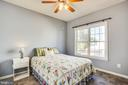 main level bedroom - 2272 BLUEBIRD LN, LOCUST GROVE
