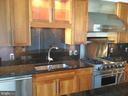Granite Countertops - 4301 MILITARY RD NW #PH5, WASHINGTON