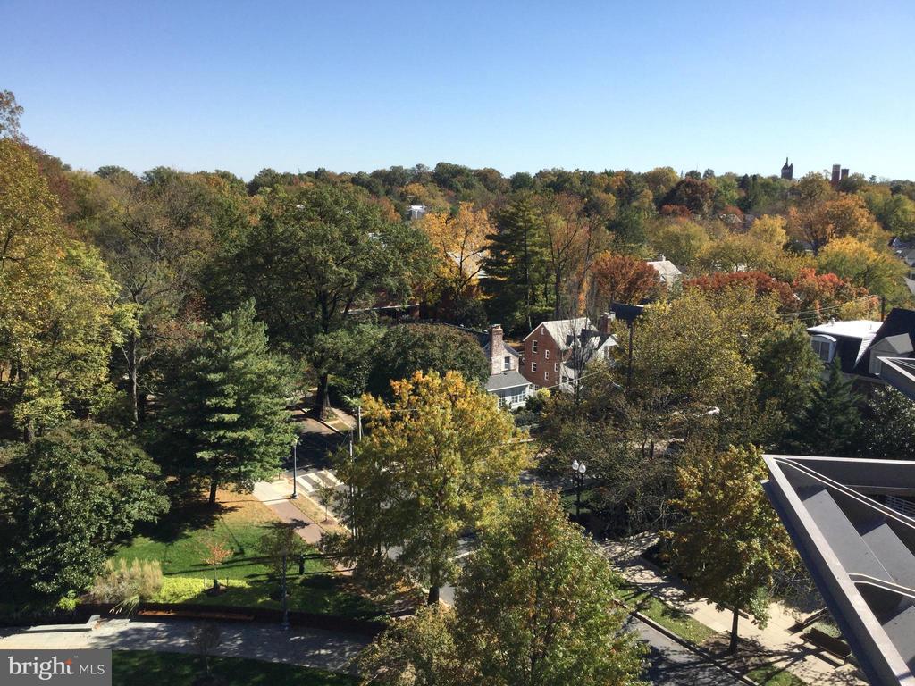 Outstanding Views! - 4301 MILITARY RD NW #PH5, WASHINGTON