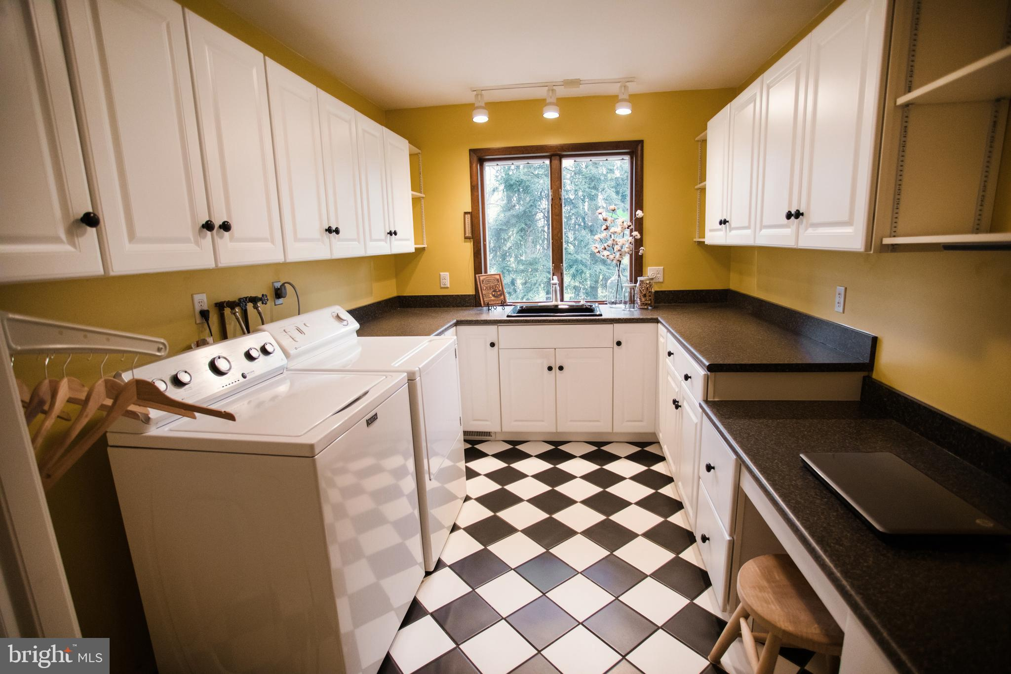 Another view of Laundry Room