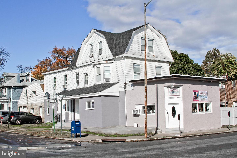Multi Family للـ Sale في Lansdowne, Pennsylvania 19050 United States