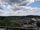 View from Balcony - 6100 WESTCHESTER PARK DR #1116, COLLEGE PARK