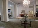 Foyer - 6100 WESTCHESTER PARK DR #1116, COLLEGE PARK
