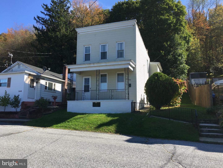 Property للـ Sale في Pottsville, Pennsylvania 17901 United States