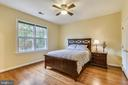 All bedrooms with en suite bathrooms - 10680 ALLIWELLS CT, OAKTON