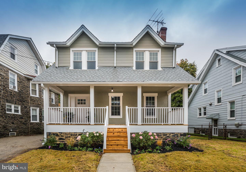 Single Family Homes für Verkauf beim Havertown, Pennsylvanien 19083 Vereinigte Staaten